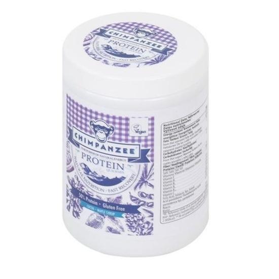 CHIMPANZEE QuickMIX PROTEIN Kakao Maple syrup 350g