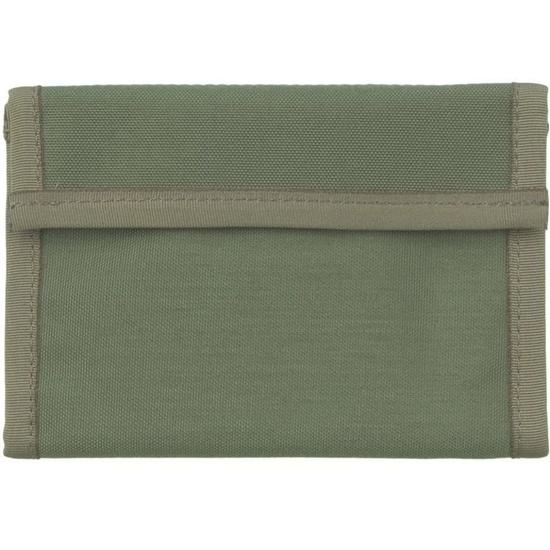 Peňaženka Wisport® Lizard - olivovo zelená