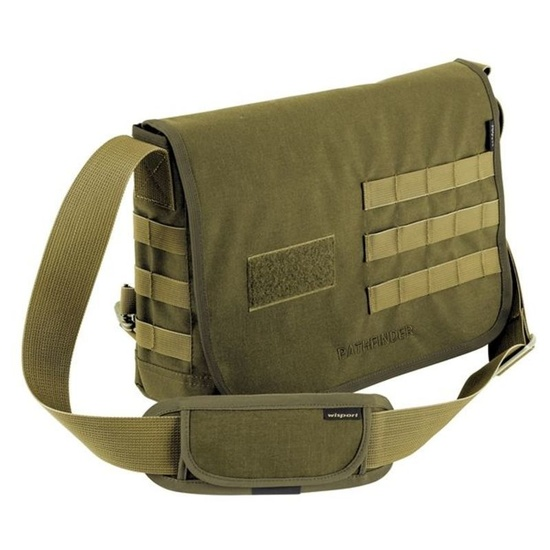 Taška na rameno Wisport® Pathfinder - coyote
