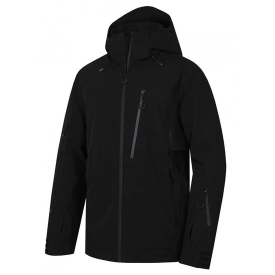 Pánska lyžiarska bunda Husky MONTRE M čierna XL
