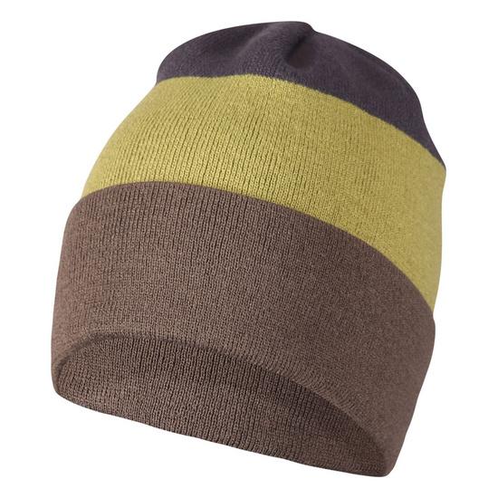 Pánska čiapka Husky Cap 24 sivá / tm. zelená L-XL