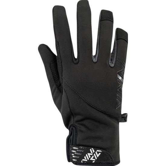 Pánske rukavice Silvini Ortles MA1539 black 0812 XL