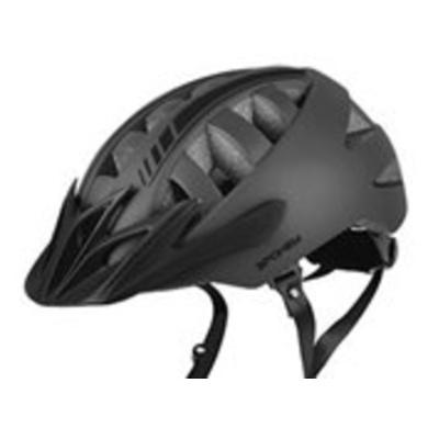 Cyklistická prilba Spokey SPEED 55-58 cm sivá