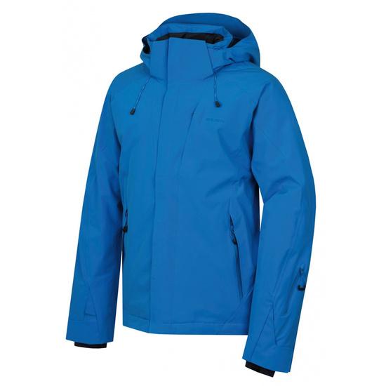 Pánska lyžiarska bunda Husky Nopi M modrá M
