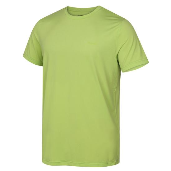 Pánske triko Husky Toni M sv. zelená XXL