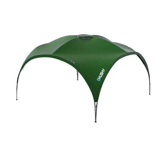 Prístrešok Husky Broof XL zelená