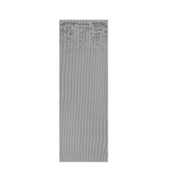 Podložka na cvičenie Spokey LIGHTMAT II sivá 6 mm