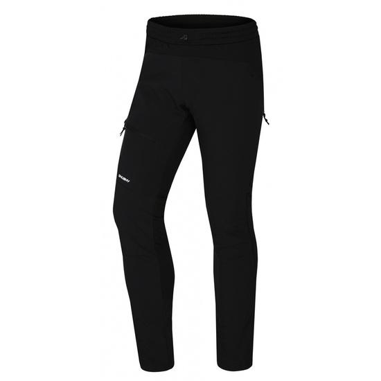 Pánske outdoor nohavice Husky Kix M čierna M