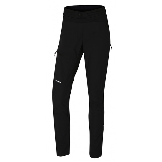 Dámske outdoor nohavice Husky Kix L čierna XL