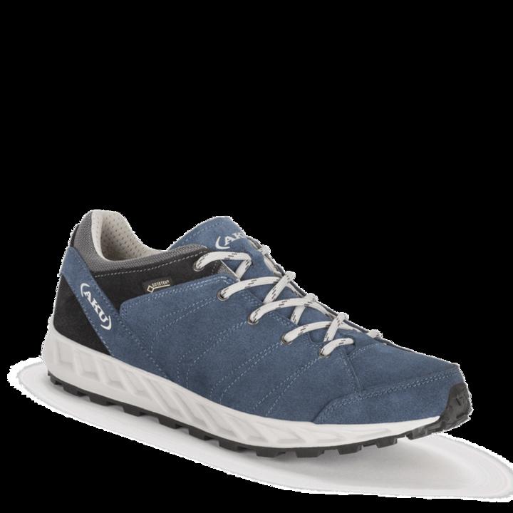 Pánske topánky AKU Rapida GTX riflová / modrá 10,5 UK