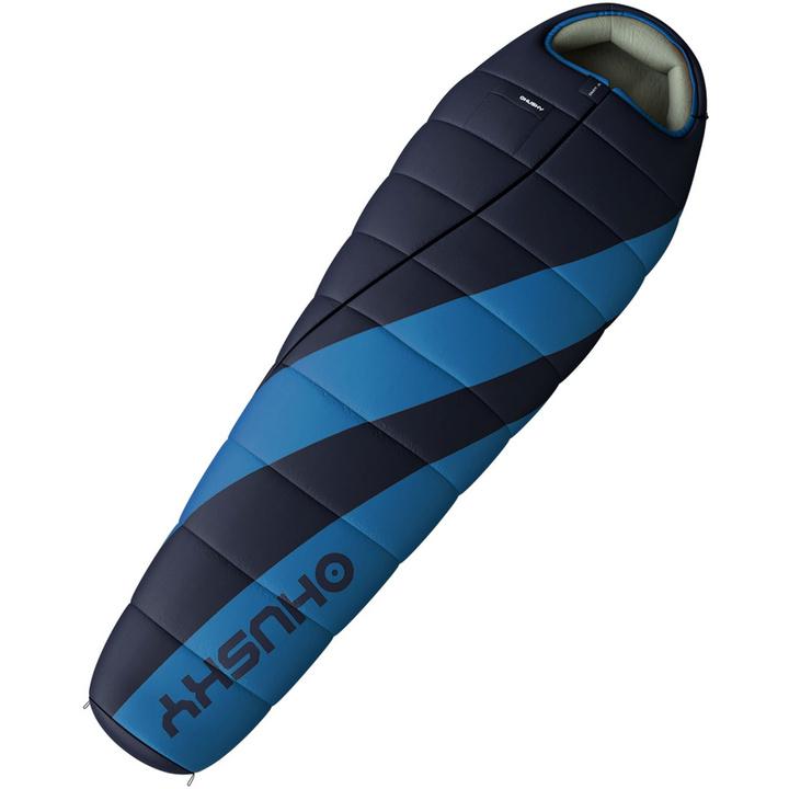 Spacák Husky Extreme Ember -15°C modrá