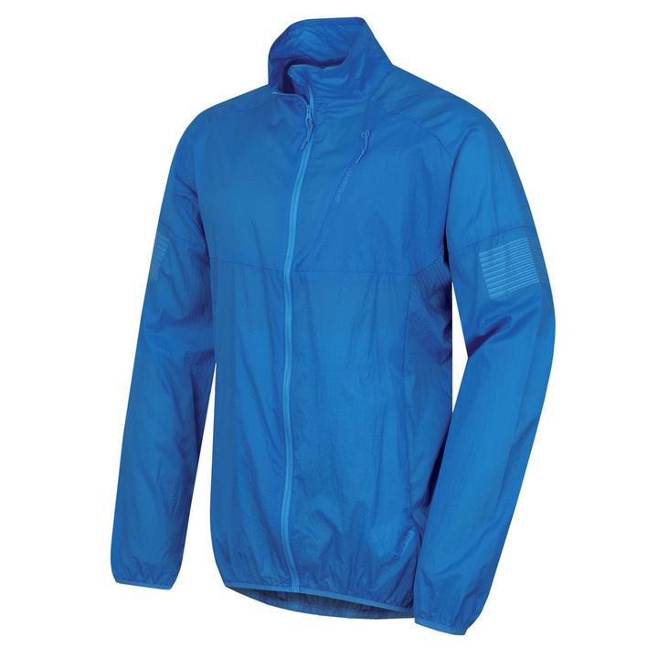 Pánska ultraľahká bunda Loco M modrá M