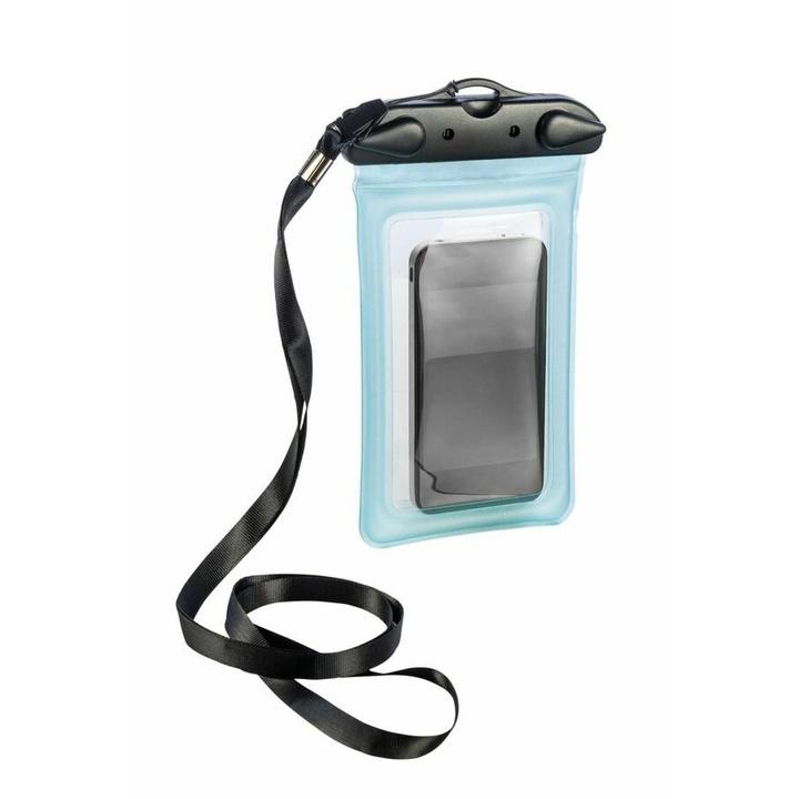 Vodotesné puzdro na mobilný telefón Ferrino