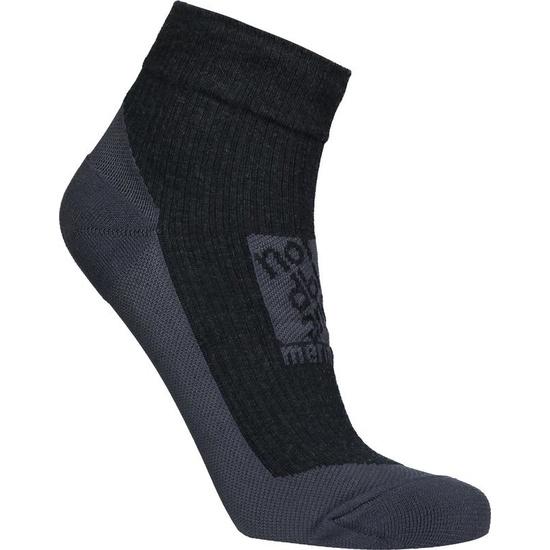 Kompresný merino ponožky NORDBLANC Refuge NBSX16370_SME 45-47