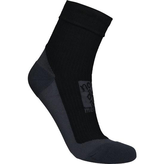 Kompresný merino ponožky NORDBLANC Bump NBSX16371_CRN 45-47