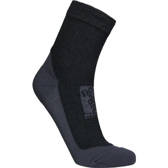 Kompresný merino ponožky NORDBLANC Bump NBSX16371_SME 45-47