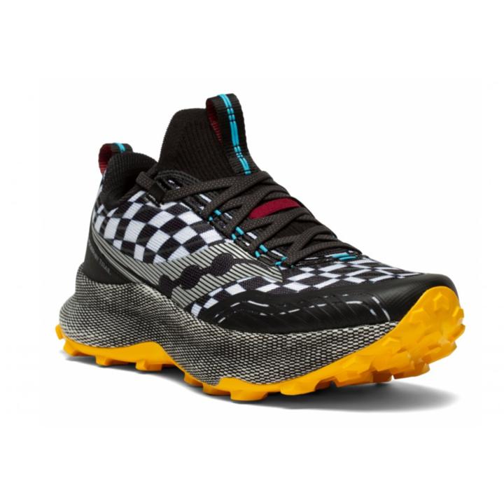 Pánska bežecká obuv Saucony Endorphin Trail Reverie 46,5