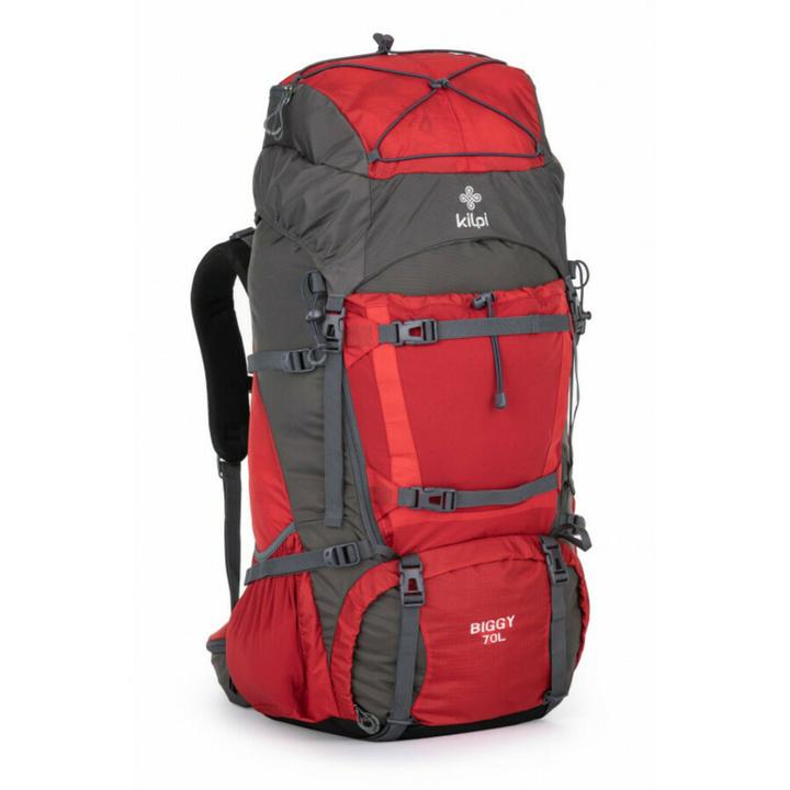 Turistický batoh 70 L Kilpi Bigg-U