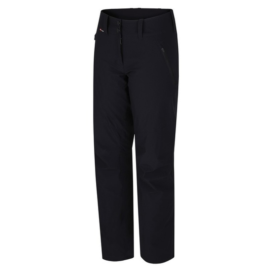 Nohavice HANNAH Jefry anthracite 38