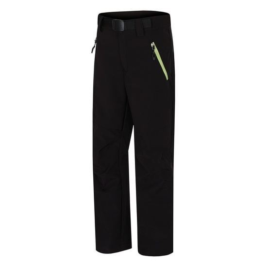 Nohavice HANNAH Marty JR anthracite (green) 128