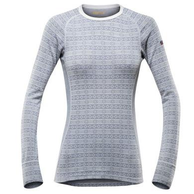 Dámske triko Devold Alnes woman shirt 282-226 810 XL