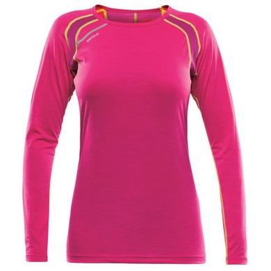 Dámske triko Devold Energy Woman Shirt 290-226 175 XS