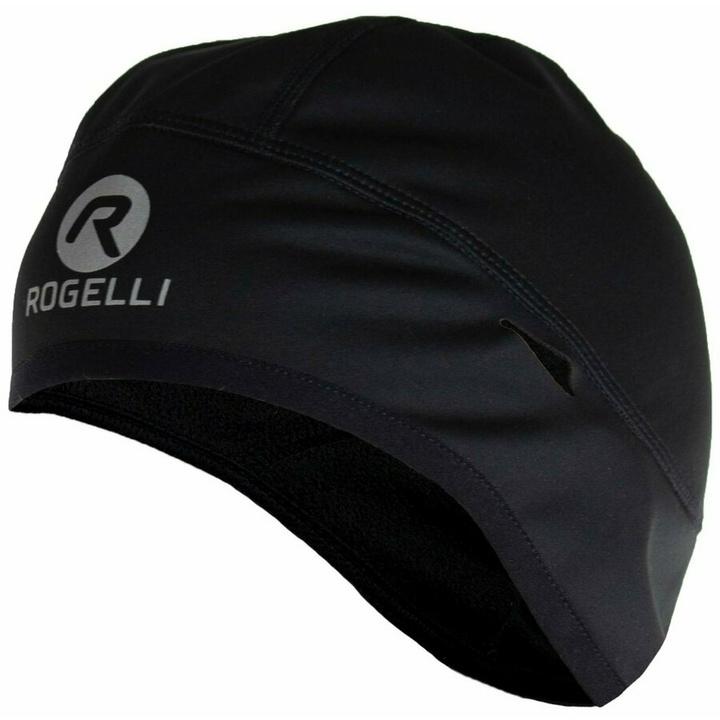 Zateplená čiapka pod helmu Rogelli LAZIO 009.103 S/M