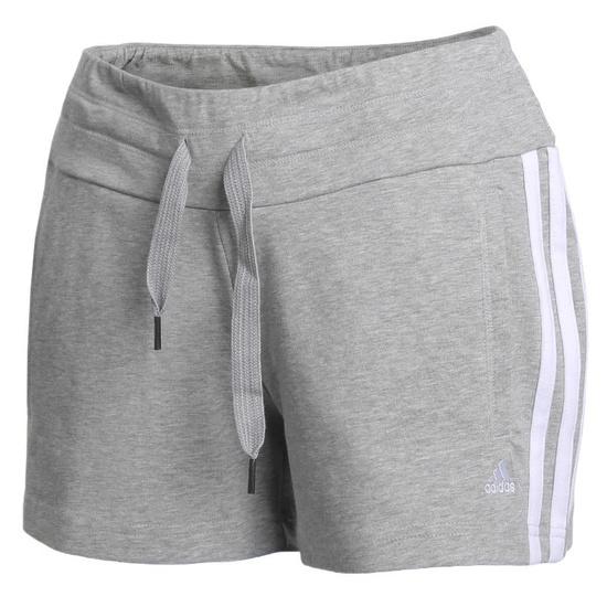kraťasy adidas Essentials 3S Knit Short X13208 XL
