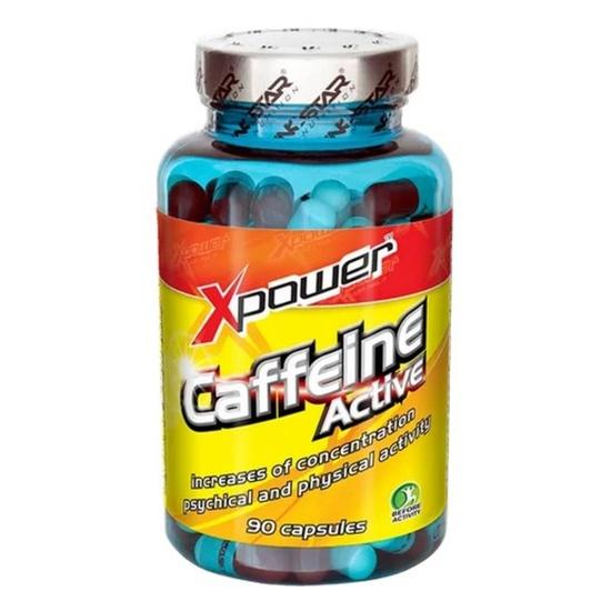 Amix Caffeine with Taurine 90 kapsúl