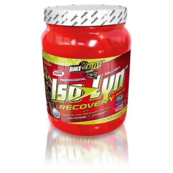 Amix Iso-Lyn™ Recovery 800g citrón