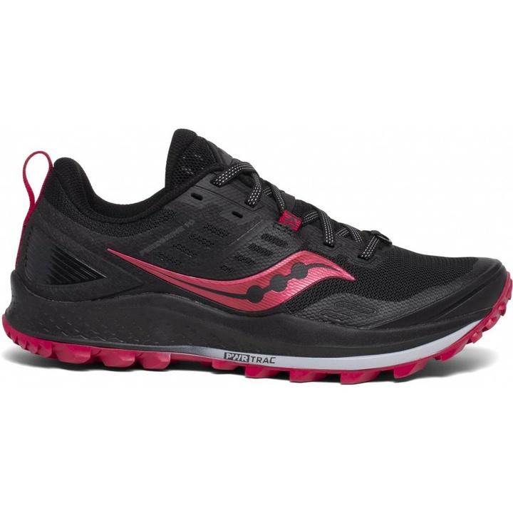 Dámske bežecké topánky Saucony Peregrine 10 37