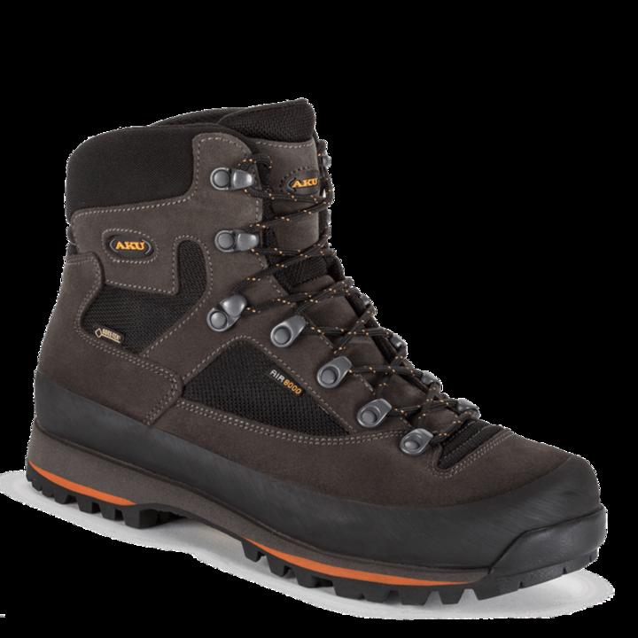 Pánske topánky AKU 878 Conero gtx antracit 10 UK
