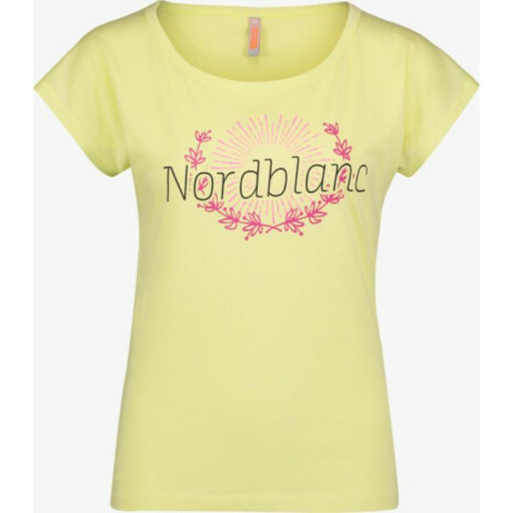 Dámske triko Nordblanc NBSLT6232_CZE 36