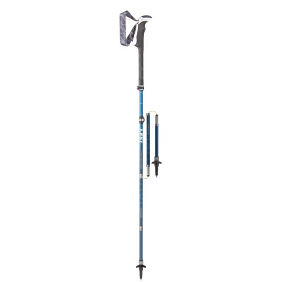 Trekkingové palice Leki Micro Vario Carbon Antishock (6492063)