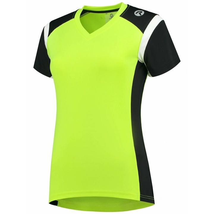 Dámske funkčnou tričko Rogelli EABEL 820.211 XS