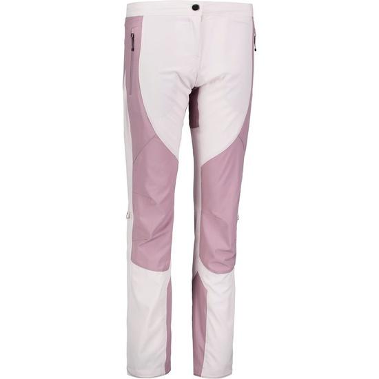 Dámske utralehké outdoorové nohavice NORDBLANC Lenient NBSPL6642_LIS 38