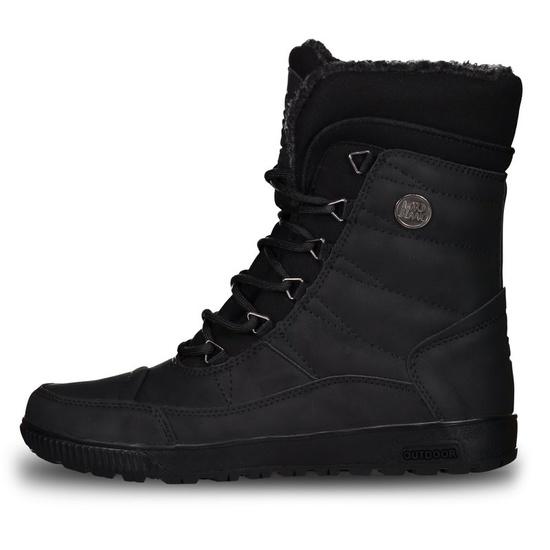 Dámske zimný topánky Nordblanc Grizzly NBHC6858_CRN 41