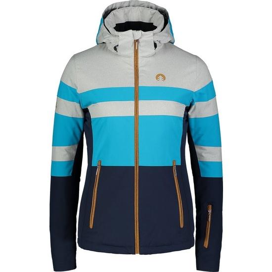 Dámska lyžiarska bunda Nordblanc Delight NBWJL6926_KLR 44