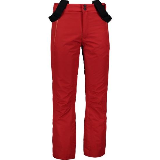 Pánske lyžiarske nohavice Nordblanc TEND červené NBWP6954_ENC M