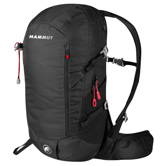Batoh MAMMUT Lítium Speed 20 black 0001