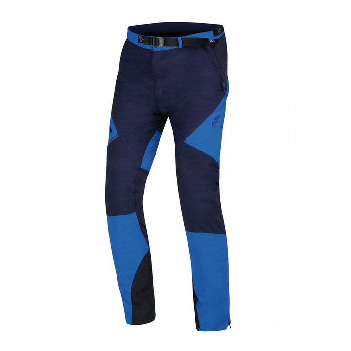 Nohavice Direct Alpine Cascade Plus blue M
