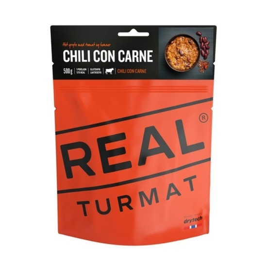 Real Turmat Chili con Carne, 146 g