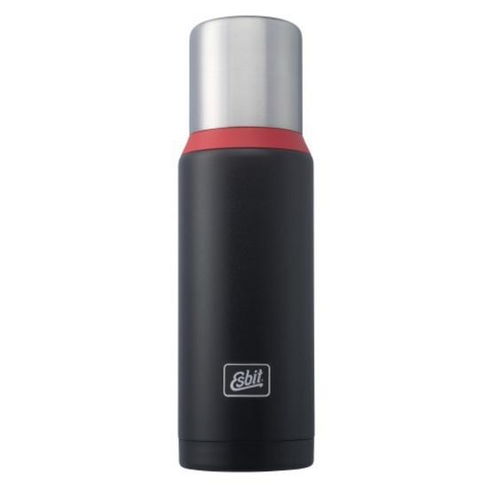 Termoska Esbit 1L Black / Red