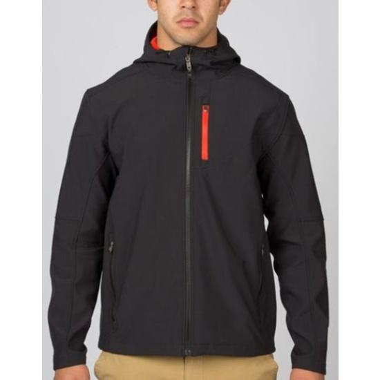 Bunda Spyder Men `s Patsch SoftShell Jacket 157256-019 L