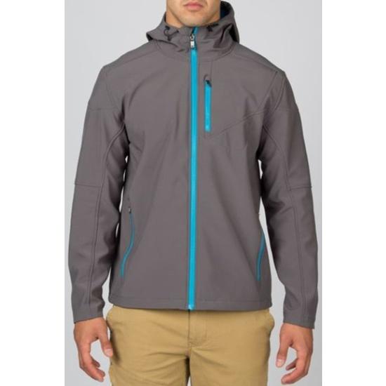 Bunda Spyder Men `s Patsch SoftShell Jacket 157256-069 L