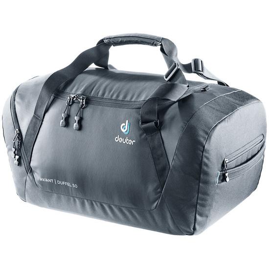 Cestovný taška Deuter Avianto Duffel 50 black