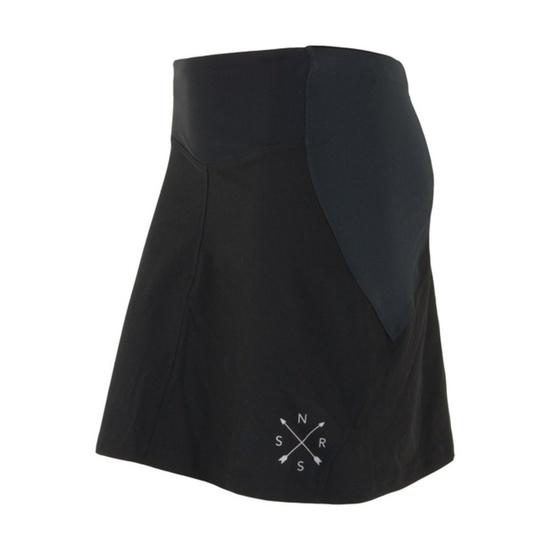 Dámska športové sukňa Sensor Infinity čierna 16100060 S