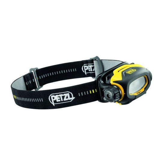 čelovka Petzl Pixa 1 E78 AHB 2