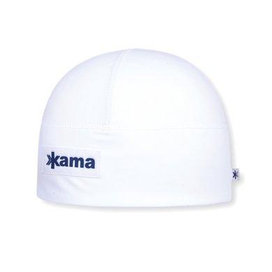 Čiapky Kama A87 100 biela M