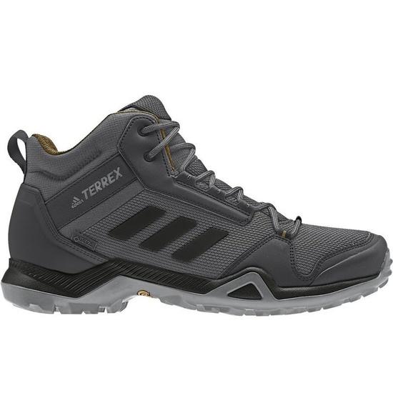 Topánky adidas Terrex AX3 MID GTX BC0468 10,5 UK